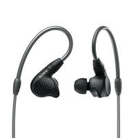 SONY 索尼 IER-M9 五单元动铁 入耳式监听耳机