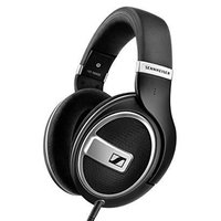 SENNHEISER 森海塞尔 HD599 特别版 开放式头戴耳机 黑色