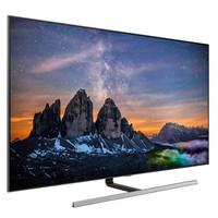 百亿补贴:Samsung 三星 QA55Q80RAJXXZ 4K 量子点电视 55英寸