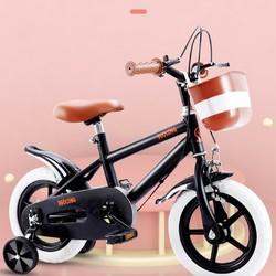 春野樱 儿童英伦风自行车 12寸
