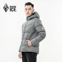 BLACK ICE 黑冰 轻旅系列 F8112 男款羽绒服 *2件