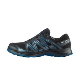 Salomon 萨洛蒙 XA SIERRA GTX 412562 男款户外徒步鞋 *2件