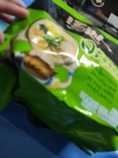 统一 方便面 汤达人 日式豚骨味方便面
