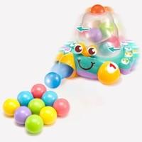 AUBY 澳贝 461592 儿童多元智能玩具 疯狂数字认知蟹
