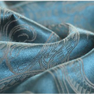 MERCURY 水星家纺 欧式大提花六件套 萨里伯爵 1.8m床