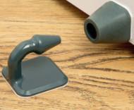 卡沐森 吸入式静音门吸硅胶防撞垫 2个装(随机色)