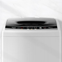 Midea 美的 MB80V331 波轮洗衣机 8kg 灰色