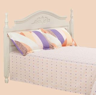 MERCURY 水星家纺 纯棉床上四件套 格维斯 1.5m床
