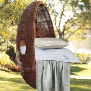 MERCURY 水星家纺 全棉活性印花床上四件套