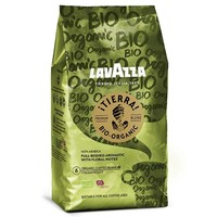 LAVAZZA 拉瓦萨 Tierra Bio Organic 咖啡豆 1kg