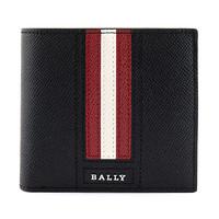 超值黑五、考拉海购黑卡会员:BALLY 巴利 TRASAI.LT 男士钱包 多色可选