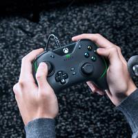 新品发售:Razer雷蛇幻影战狼V2兼容PC电脑电视游戏XBOX专用有线机械手柄