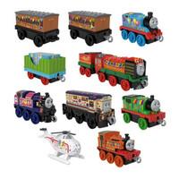 Thomas & Friends 托马斯和朋友 轨道大师系列 GRG41 合金小火车 +凑单品