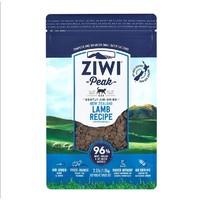 考拉海购黑卡会员:Ziwi Peak 滋益巅峰 风干羊肉配方猫粮 1kg