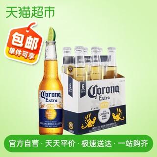 Corona/科罗娜330ml*6瓶整箱