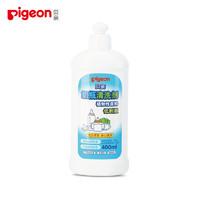 pigeon 贝亲 MA26 奶瓶清洁剂 400ml