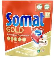 Somat洗碗块 Gold版176块