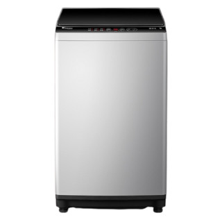 LittleSwan 小天鹅 健康免清洗系列 TB90V23H 定频 波轮洗衣机 9kg 智利灰