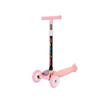 Chunyeying 春野樱 儿童滑板车