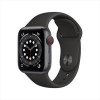 百亿补贴:Apple 苹果 Watch Series 6 智能手表 GPS+蜂窝款 40mm