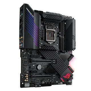 ROG 玩家国度 MAXIMUS XII APEX+酷睿i7-10700K 主板CPU套装