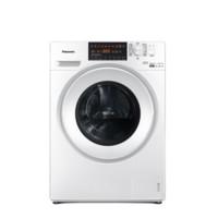 Panasonic 松下 XQG90-NG90WT 洗烘一体机 9kg 白色