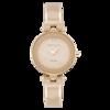 ANNE KLEIN 安妮·克莱因 璀璨永恒系列 AK-1980 女士石英手表