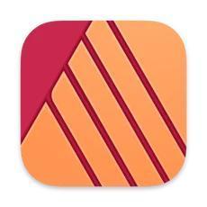 Affinity Publisher 排版设计 手机软件