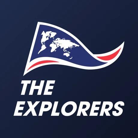 The Explorers 分享社区 手机软件