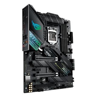 ROG 玩家国度 STRIX Z490-F GAMING+酷睿i9-10850K 主板CPU套装