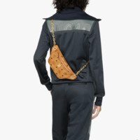MCM Essential系列 女士胸包