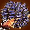 SNICKERS 士力架 花生夹心巧克力 600g