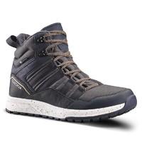 暖爱季:DECATHLON 迪卡侬 8545368 男士户外登山鞋
