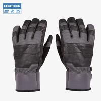 DECATHLON 迪卡儂 8398730 中性戶外滑雪手套