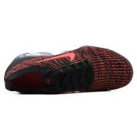 NIKE 耐克 AIR VAPORMAX FLYKNIT 3 男士跑鞋 CK0733-080 红色