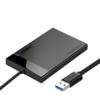 UGREEN 绿联 2.5英寸SATA硬盘盒 USB3.0 US221