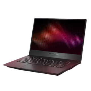ROG 玩家国度 冰锐2 15.6英寸 笔记本电脑 锐龙R7-4800HS 16GB 512GB SSD RTX 2060 Max-Q 100%sRGB 240Hz 黑色