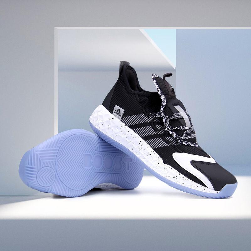 adidas 阿迪达斯 PRO BOOST GCA Low 男款篮球鞋