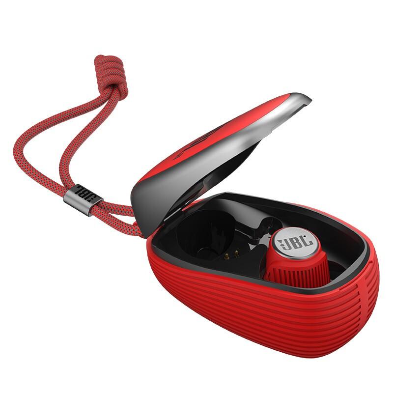 百亿补贴:JBL REFELCT X600TWS 真无线蓝牙耳机(需用券)