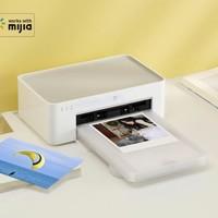新品发售:小米 米家 1S 照片打印机