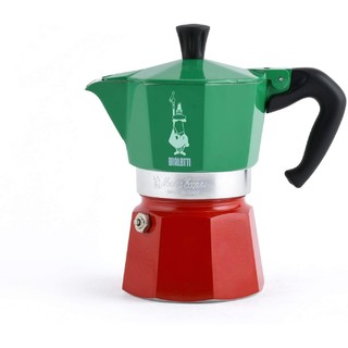 Bialetti 比乐蒂 Moka Express 铝制浓缩咖啡机
