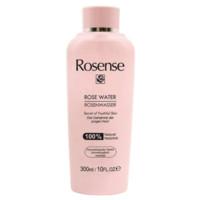 Prime会员:Rosense 玫瑰爽肤水 300ml