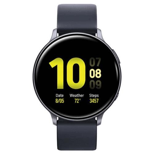 超值黑五、银联返现购 : SAMSUNG 三星 Galaxy Watch Active 2 智能手表 44mm开箱版