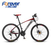 FOREVER 永久 YE880 24速山地自行车