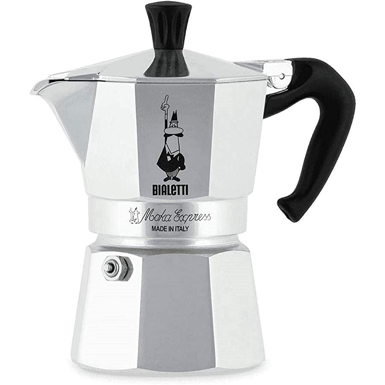 Bialetti 比乐蒂  铝制咖啡煮壶 3杯