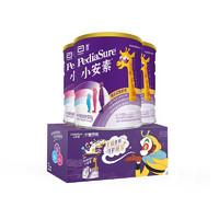 Abbott 雅培 小安素系列 儿童特殊配方奶粉 国行版 900g*3罐 大圣礼盒装