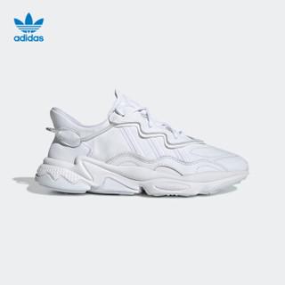 adidas 三叶草 OZWEEGO 男鞋经典运动鞋EE5704+凑单品