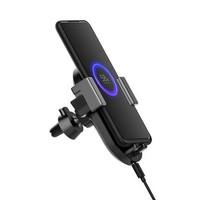 百亿补贴:ZMI 紫米 20W快充 车载无线充电器