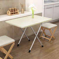 OLOEY 折叠餐桌 60*40*50cm