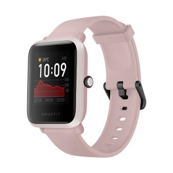 AMAZFIT 华米 米动手表 青春版 1S 智能手表